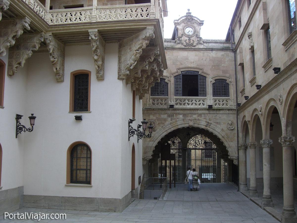 salamanca 99 - palacio de rodrigo de messia (interior) 2