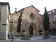 Iglesia de San Juan del Mercado (Benavente)