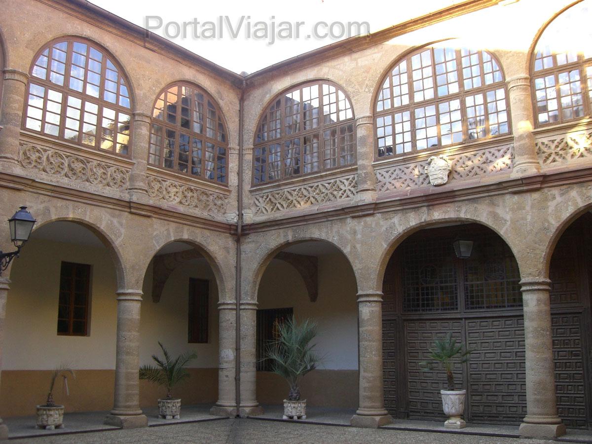 Hospital de la Piedad (Benavente)