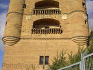 Torre del Caracol (Benavente)