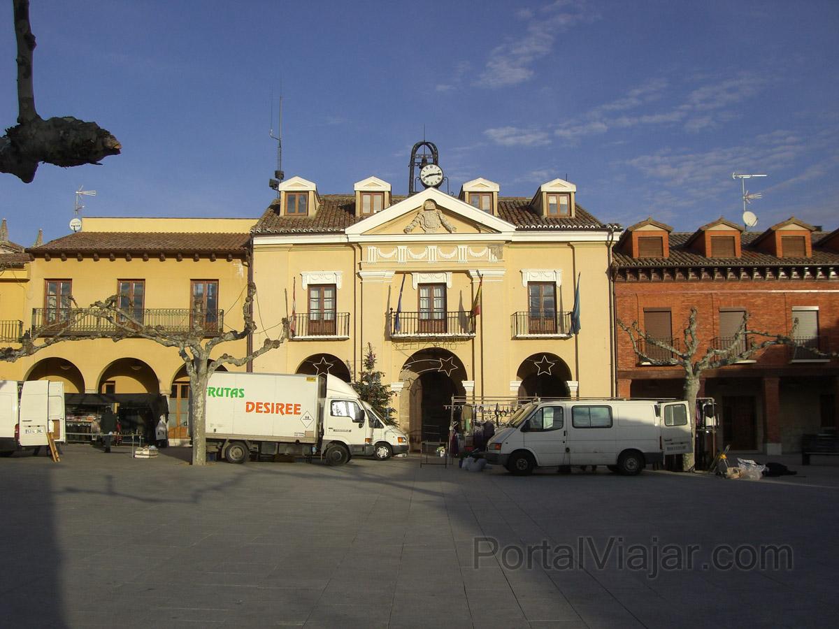 Simancas - Ayuntamiento