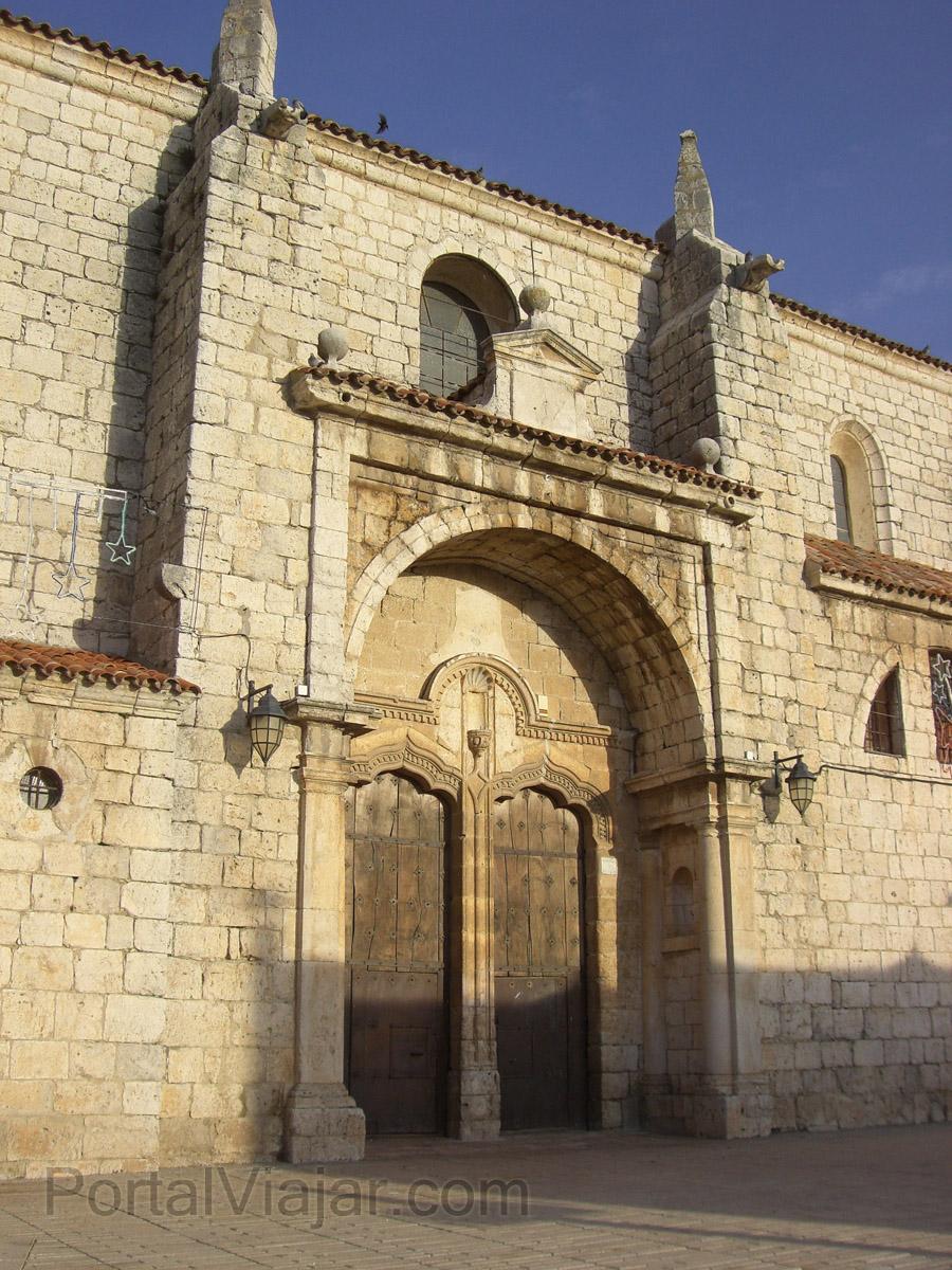 Iglesia del Salvador (Simancas)