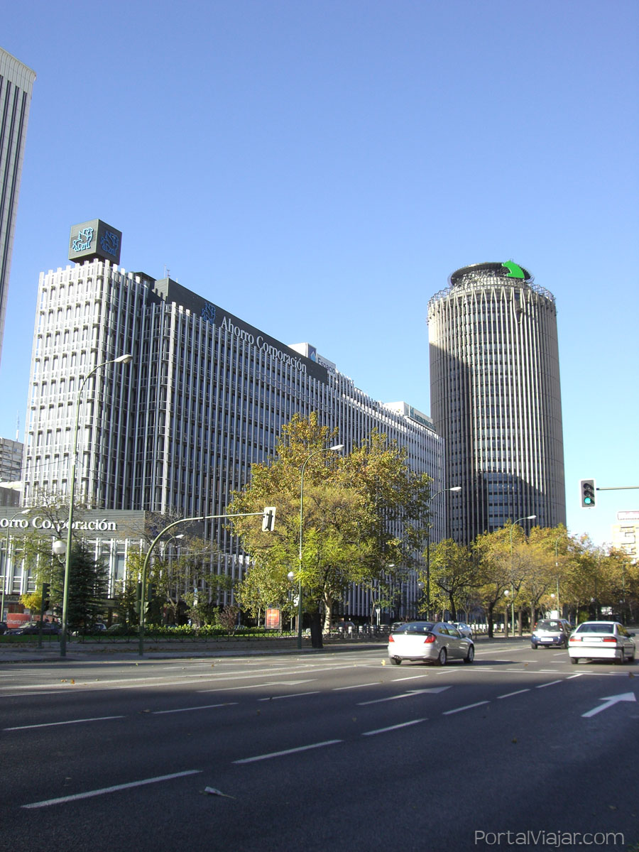 Torre Europa (Madrid)