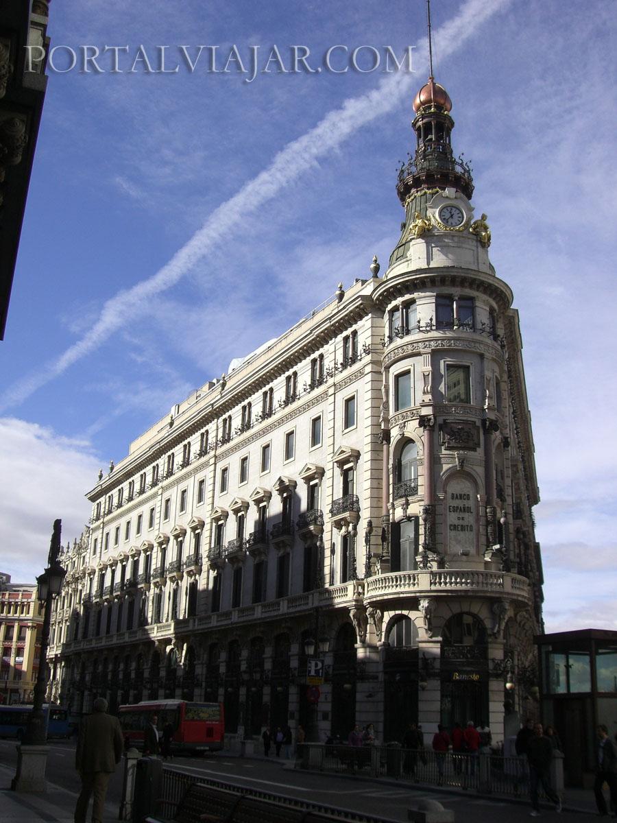 Banco Español de Crédito (Madrid)