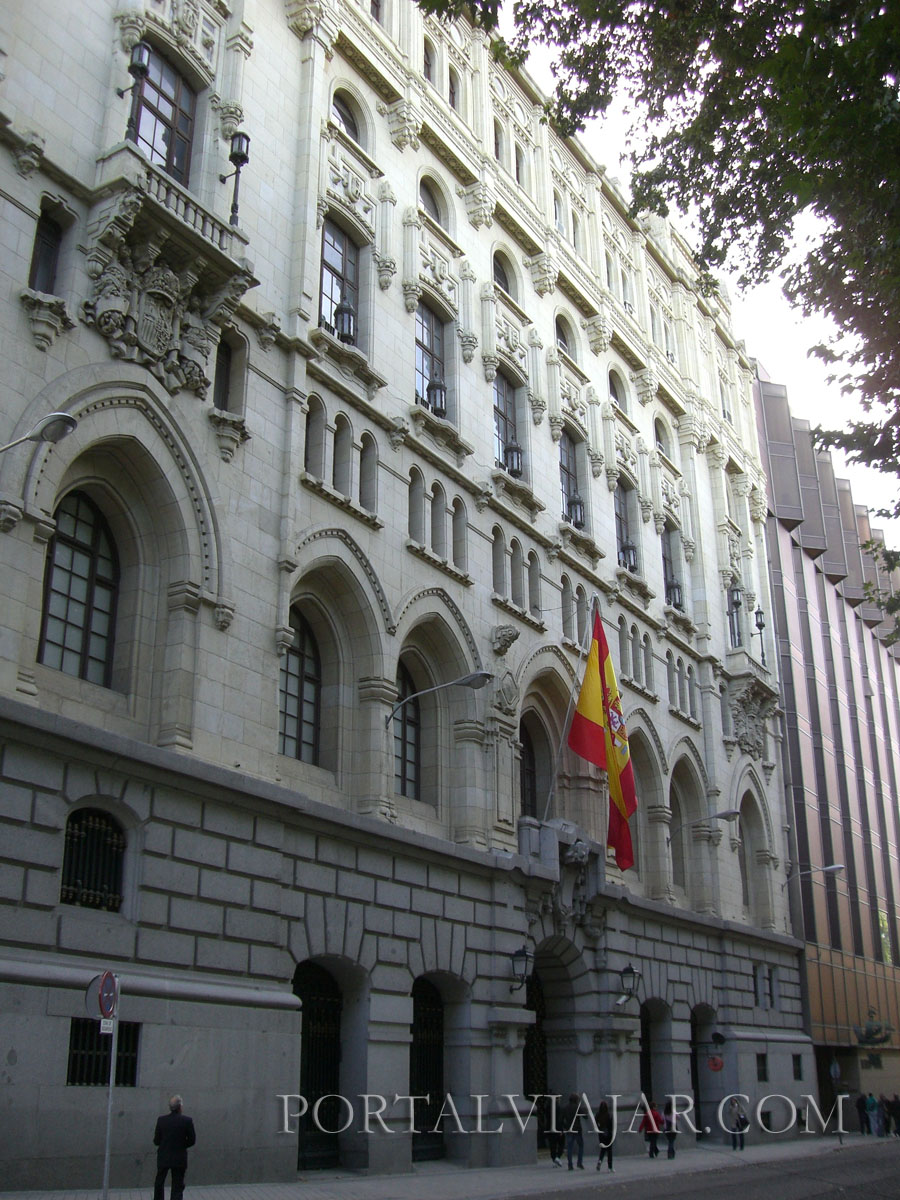 Cuartel General de la Armada (Madrid)