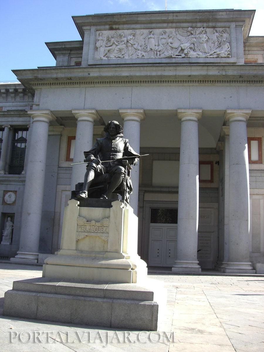 Monumento a Velázquez (Madrid)