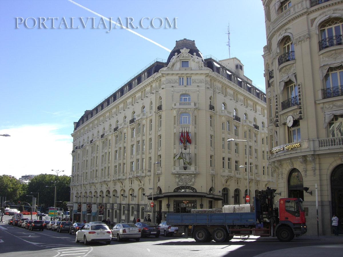 Hotel Palace (Madrid)