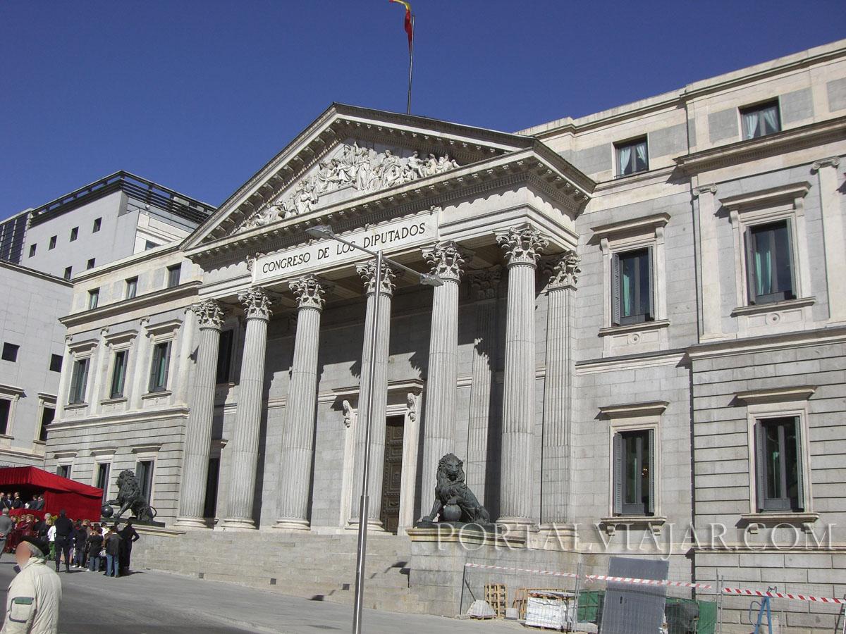 Congreso de los Diputados (Madrid)