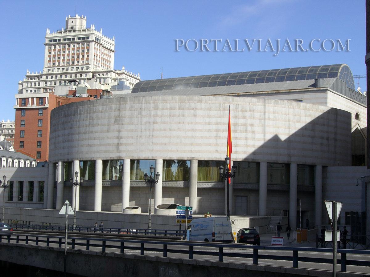 Senado (Madrid)