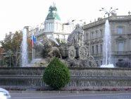 Fuente de Cibeles (Madrid)