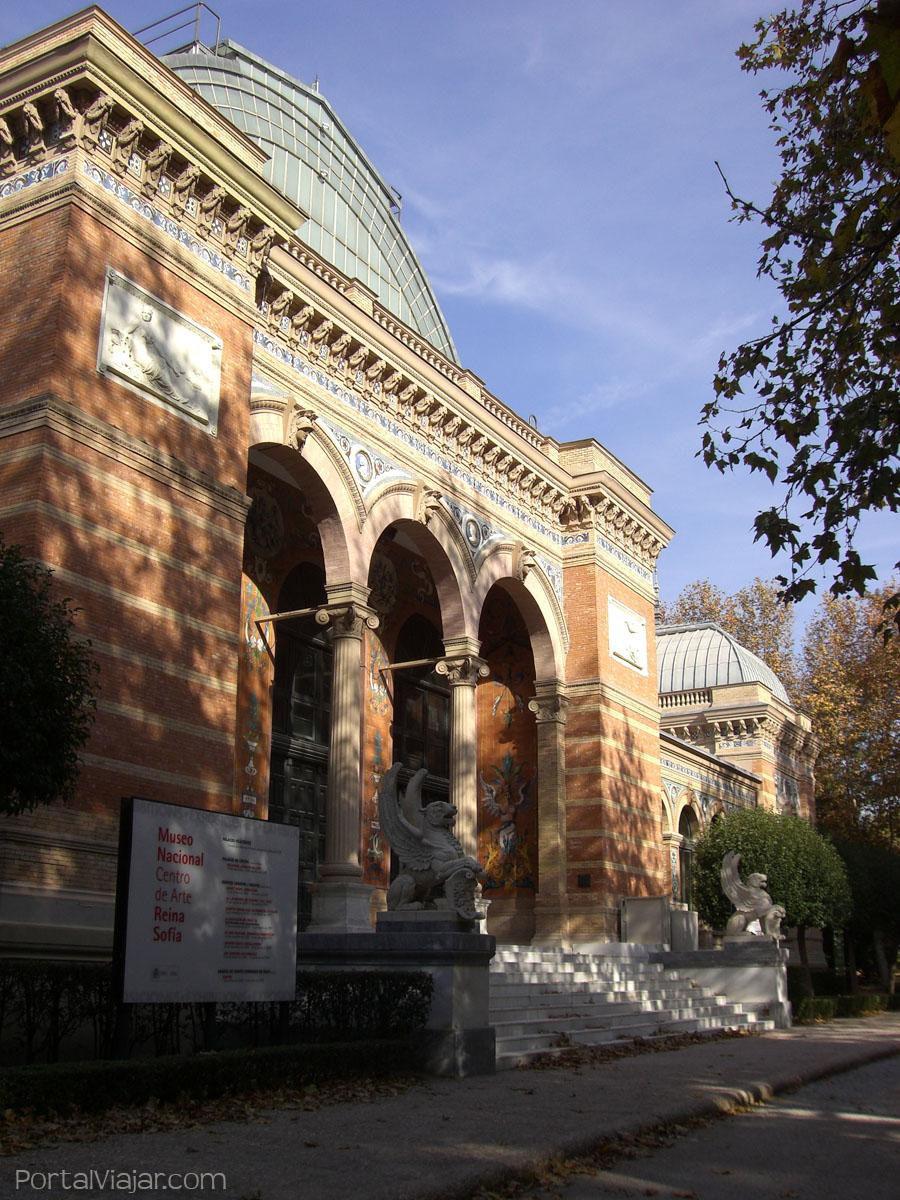Museo Nacional Centro de Arte Reina Sofía (Madrid)