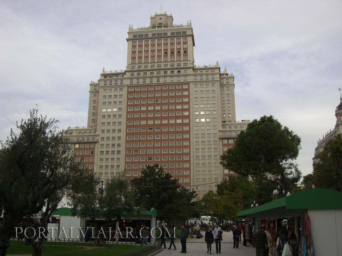 Edificio España (Madrid)
