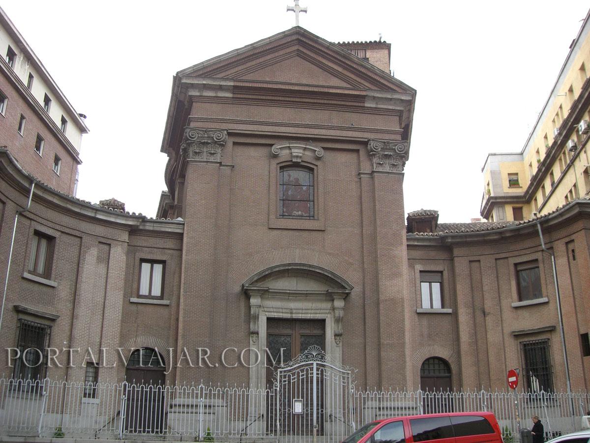 Parroquia de San Marcos (Madrid)
