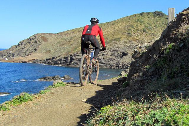 5 mejores rutas bicicleta de montaña