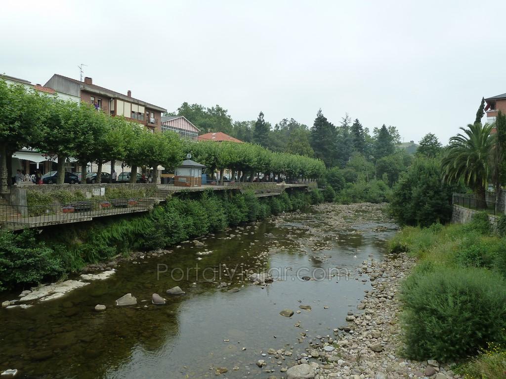 Liérganes - Río Miera