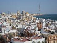 Cádiz - Foto panorámica
