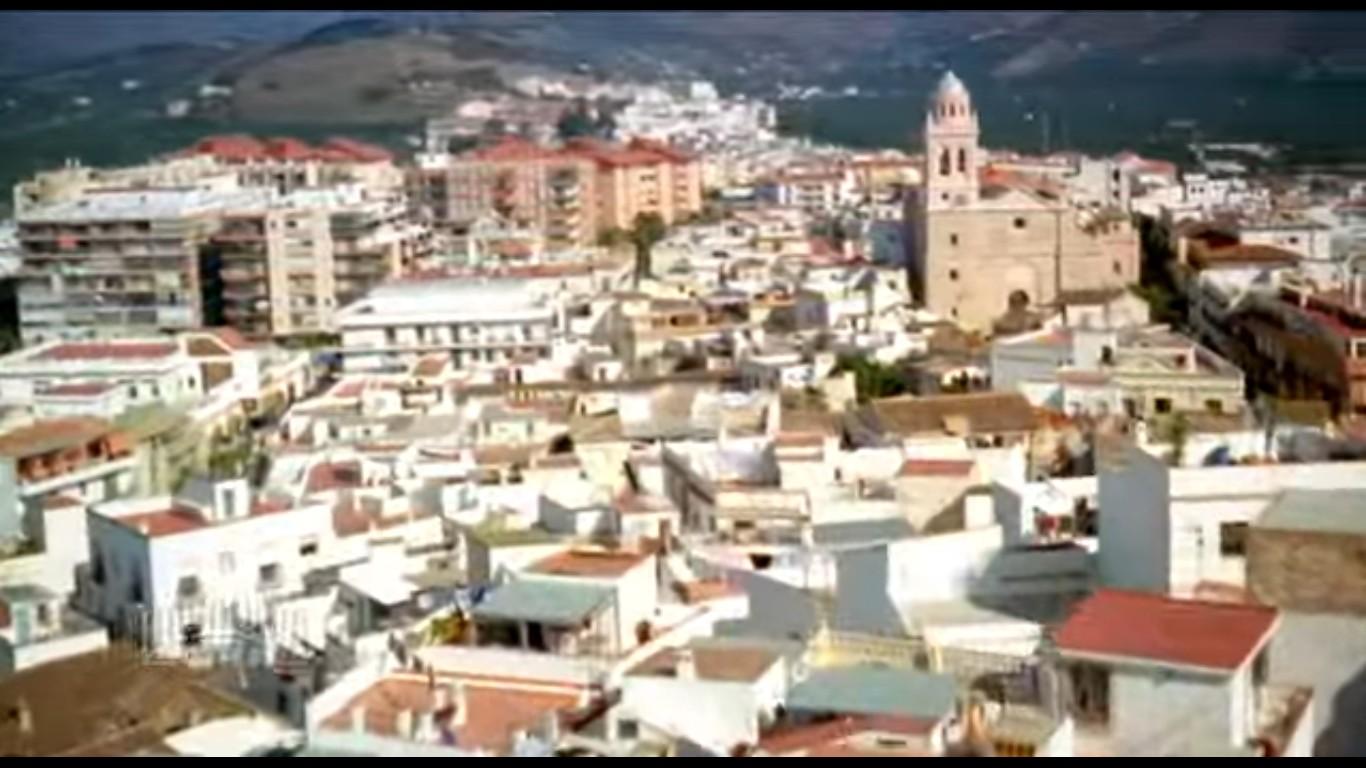 Andalucía es de Cine – Almuñécar (reportaje)