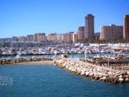 Andalucía es de Cine - Fuengirola (reportaje)