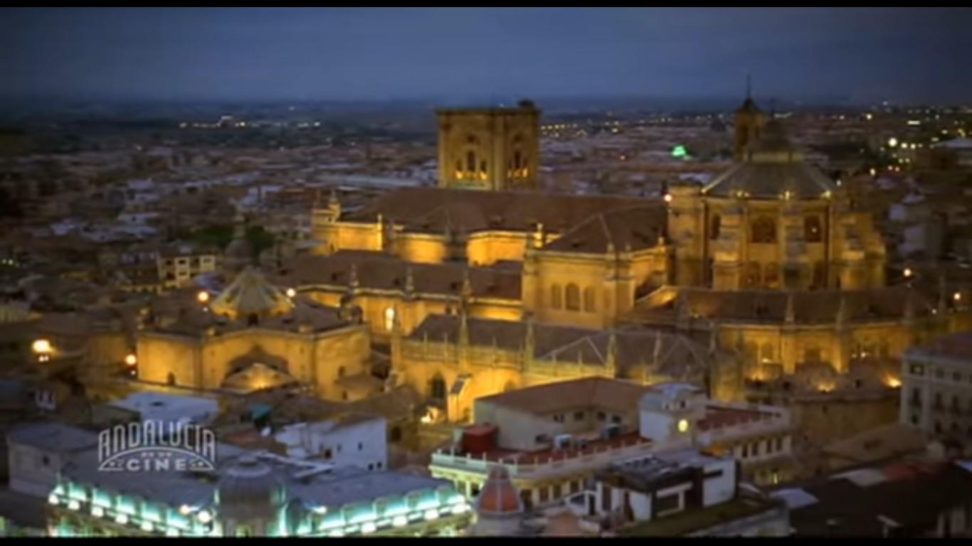 Andalucía es de Cine – Granada (reportaje)