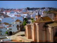 Andalucia es de Cine - Palos de la Frontera (video)