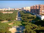 Andalucía es de Cine - Punta Umbría (reportaje)