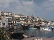 Brixham Berry Head (Reino Unido) (video de TheEnglishrivieraTC)
