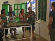 Casa Museo de los Ingleses (Punta Umbria) (Disfruta Huelva) (reportaje)