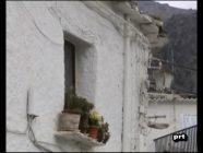 Casas de Trevélez (vídeo de Pedrorolt)