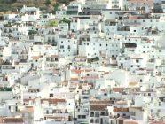 Cómpeta (vacaciones-espana) (reportaje)