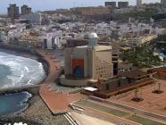 España, Entre el Cielo y la Tierra - El jardin del paraiso