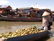 Españoles en el Mundo Camboya documental