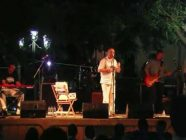 Festival Músicas de la Luz (Puebla de Guzmán) (Disfruta Huelva) (reportaje)