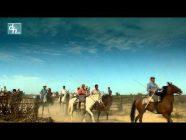 La saca de las yeguas (Almonte) (reportaje de Disfruta Huelva)