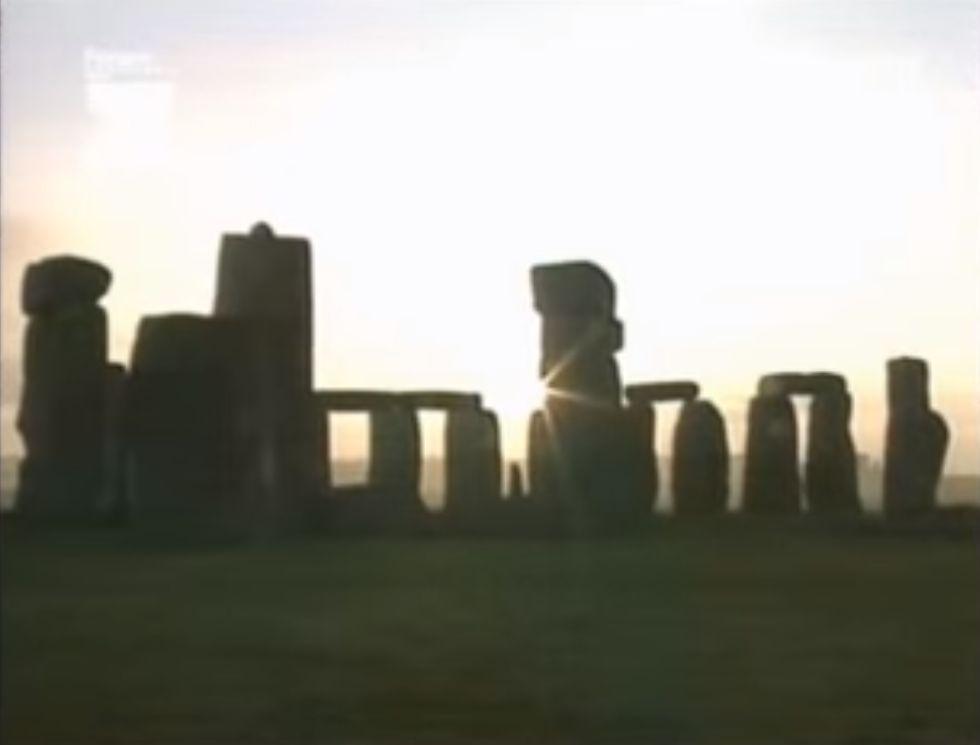 Los 10 lugares mas misteriosos del Mundo (documental)