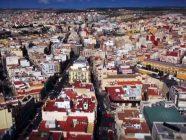 Melilla, paraiso de los sentidos (reportaje)