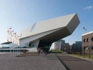 Museo del Cine (Film Museum) amsterdam