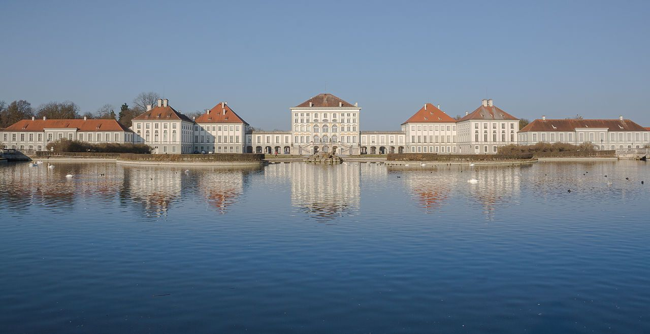 Palacio de Nymphenburg (Munich)