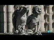 París al descubierto En el corazón de Notre Dame documental