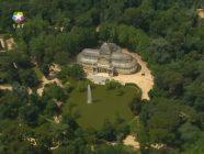 Parque del Retiro (Madrid) (reportaje de Telemadrid)