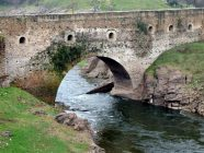 Puente Viejo o del Arrabal Buitrago del Lozoya