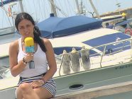 Puerto Deportivo de Mazagon (Disfruta Huelva) (video)