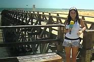 Punta del Caimán (Isla Cristina) (Disfruta Huelva) (vídeo)