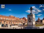 Ruta 179 Alcala de Henares, patrimonio de la humanidad (reportaje)