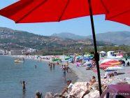 Salobreña (reportaje de Vacaciones-España)
