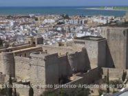 Sanlúcar de Barrameda, donde el Guadalquivir se convierte en mar (reportaje de Canal Sur Turismo)