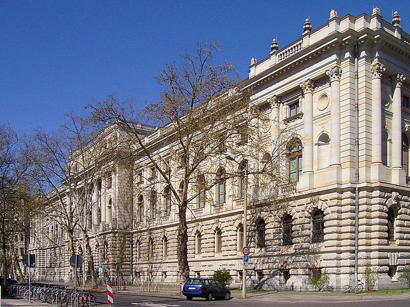 Universidad de Leipzig Universität Leipzig