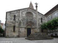 Colegiata de Santa María (A Coruña)