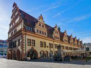 antiguo ayuntamiento de leipzig