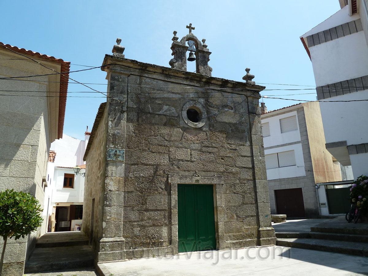 Capilla de San Juan (Baiona)