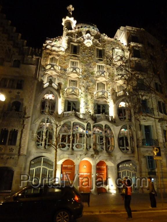 barcelona casa batllo 2